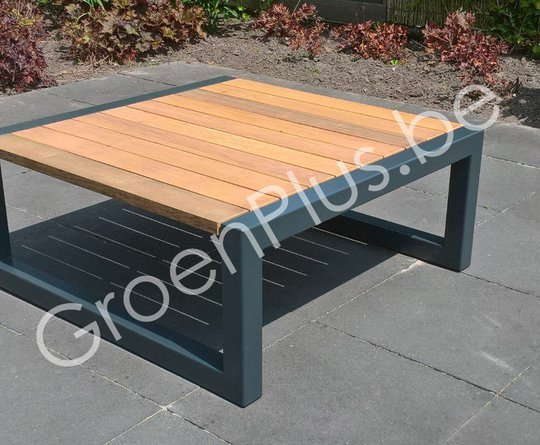 Lounge tafel model Rila